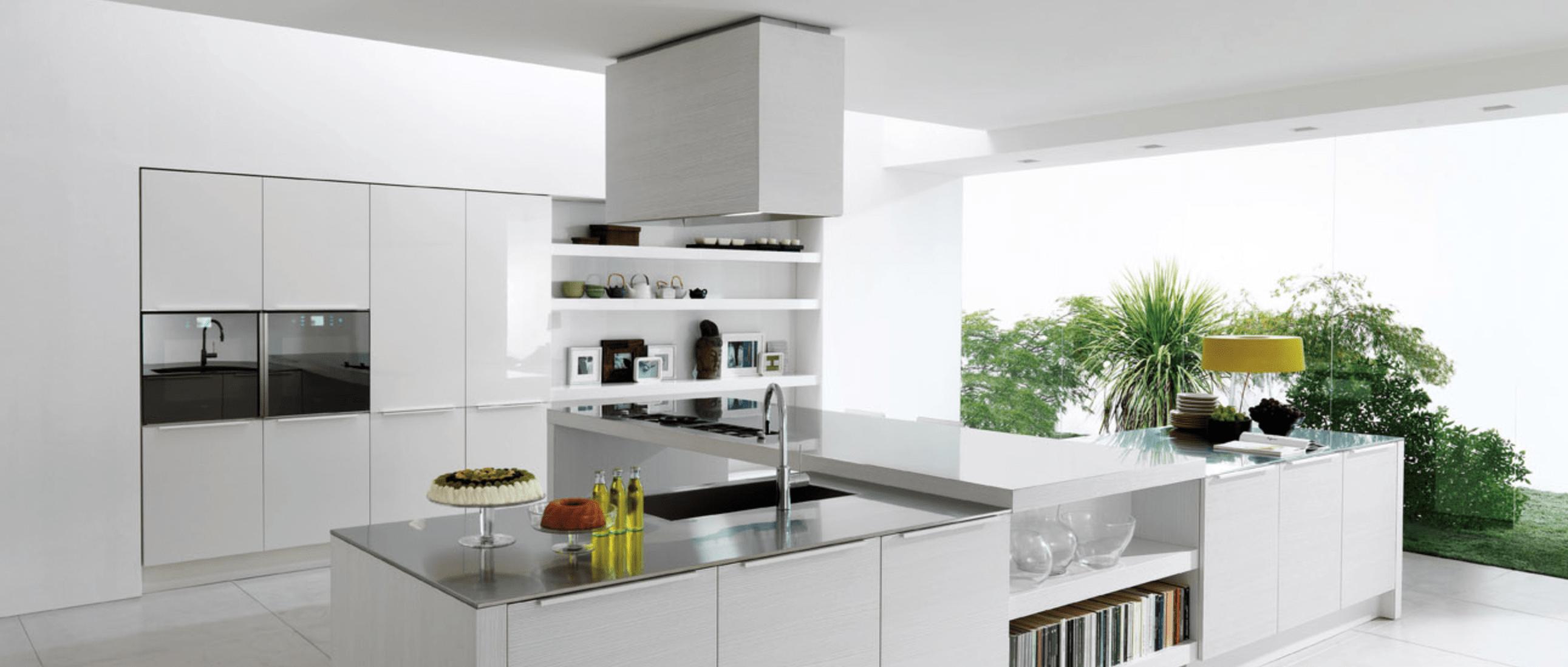 Wat kost een keuken for Hoeveel kost een nieuwe badkamer gemiddeld