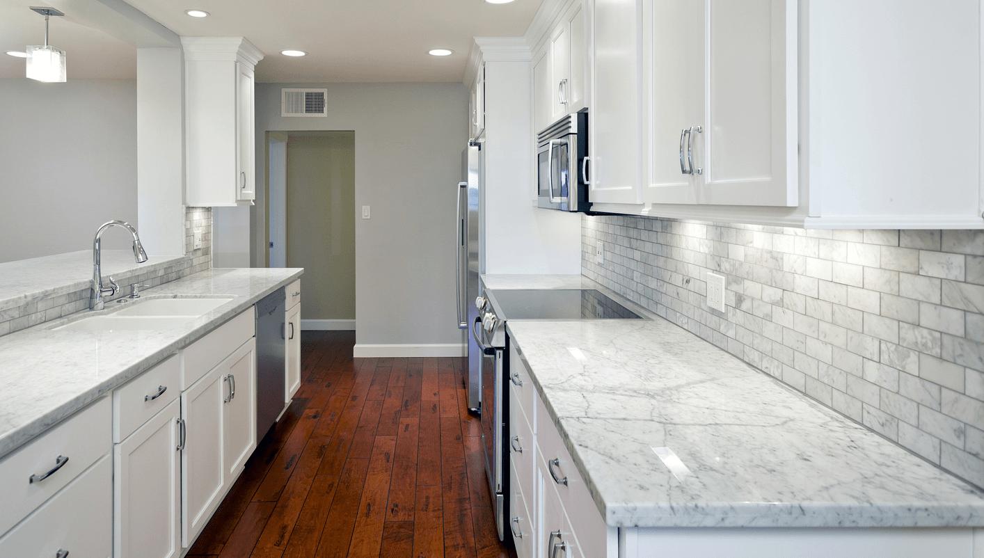 Granieten keukenblad alle voor en nadelen huisa