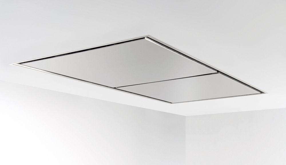 Afzuigkap In Plafond : Geef de keuken uitstraling met een afzuigkap of laat de afzuigkap