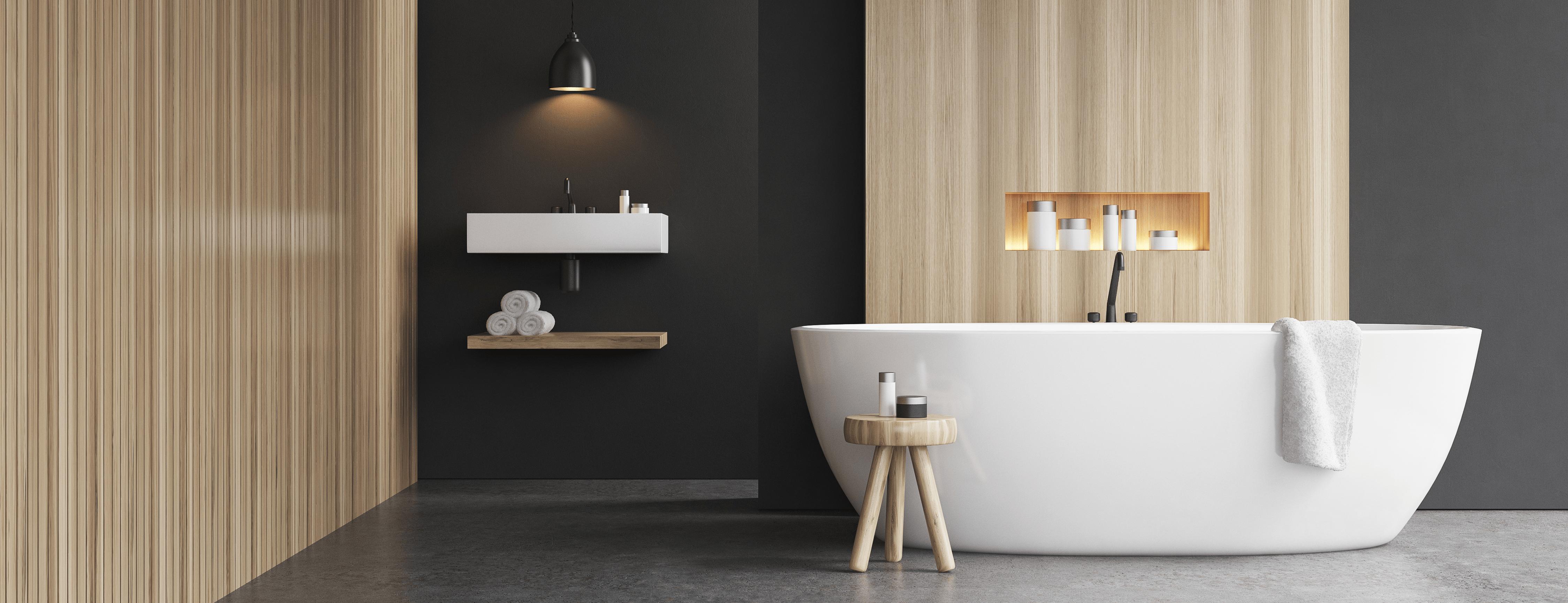 Badkamer renoveren | Bekijk ons handige stappenplan | Huisa.nl
