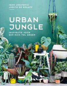 woonboek Urban Jungle