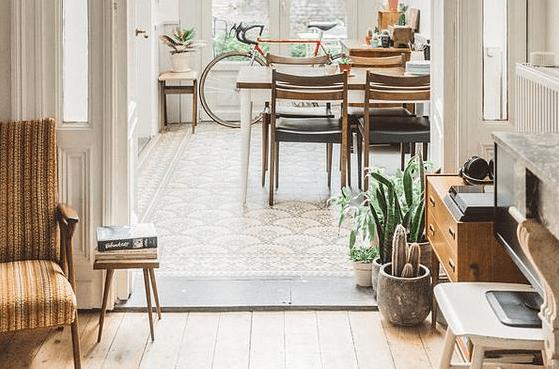 Terug naar de jaren \'50 met de vintage woontrend | Huisa.nl