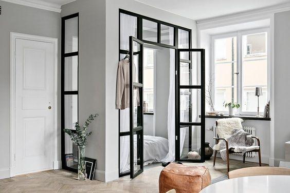 bijzondere deuren in huis