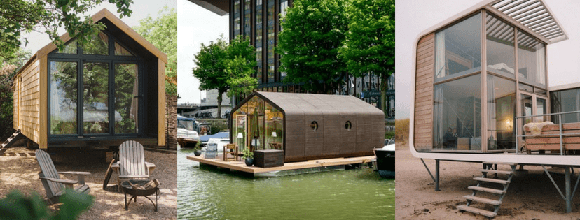 tiny houses inspiratie