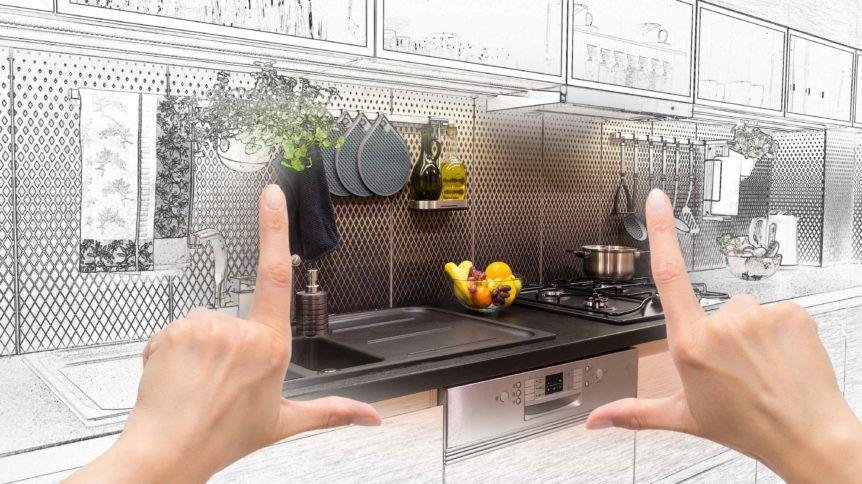 3d Keuken Ontwerpen : Keuken ontwerpen in d dit zijn de beste programma s huisa